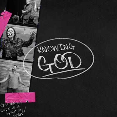 Cover art for Knowing God (Part 1)