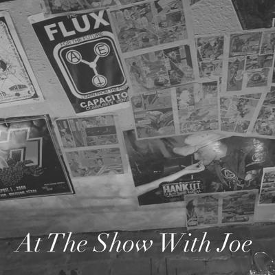 I'm Joe Bruno! Local Colorado musician creative person and I talk to my friends local and touring about their bands and politics.