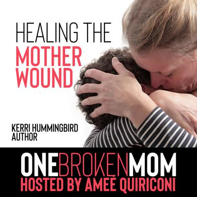 One Broken Mom Hosted by Ameé Quiriconi
