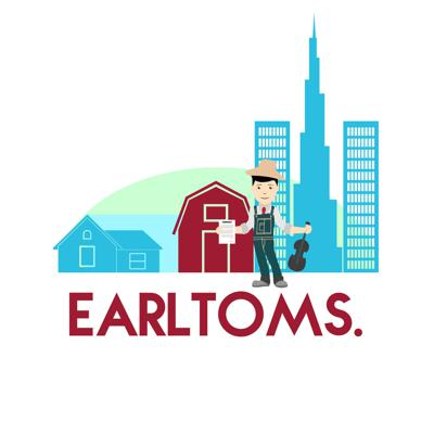 EarlToms Podcast - Wholesaling Real Estate