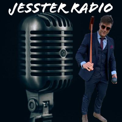 Jesse Pretorius Presents: Jesster Radio Interesting, informative and entertaining. Guest and Audience orientated.