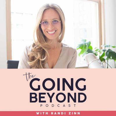 Going Beyond with Randi Zinn