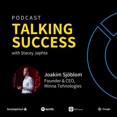 Talking Success: Connecting the Global FinTech Community