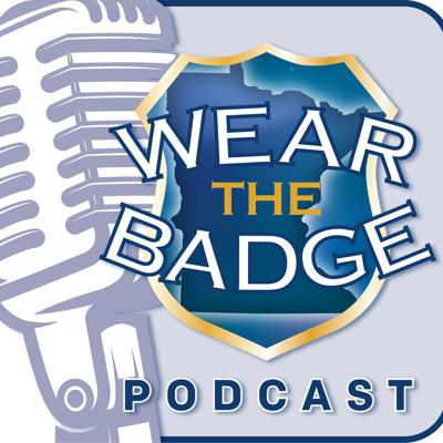 Separating fact from fiction and perception from reality, Wear the Badge is a rare look and listen inside the often misunderstood profession of policing. In this podcast, we examine the latest trends, explore how the career is changing, debate and discuss what it takes to do the work and find out why men and women choose to Wear the Badge. Wear the Badge is a production of the Minnesota Chiefs of Police Association and is hosted by the association's executive director, Andy Skoogman.