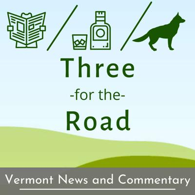A weekly recap of all things Vermont and beyond. Kind of like VPR... with beer.