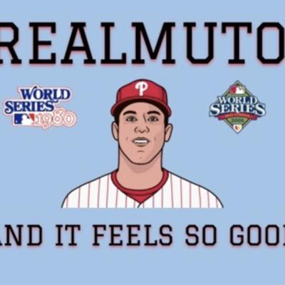 Realmuto (And It Feels So Good)