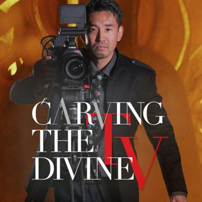 Carving the Divine TV Podcast