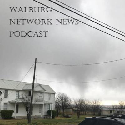 WNN PODCAST Episode 16:warm week in july