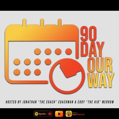 The 90 Day - Our Way Podcast is the fastest-growing show about TLC's