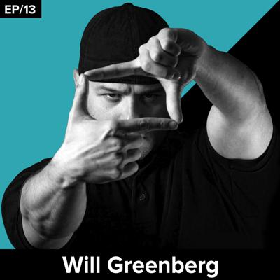 Cover art for Will Greenberg / cinematographer