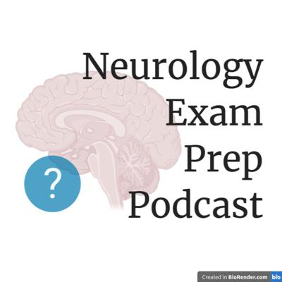 Study materials for in-service and certification examinations in neurology residency.