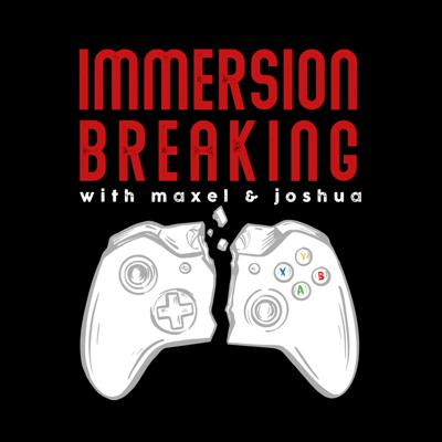 Immersion Breaking