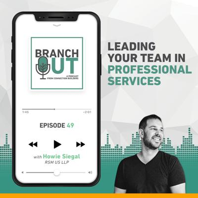 Leading Your Team In Professional Services - Howie Siegal