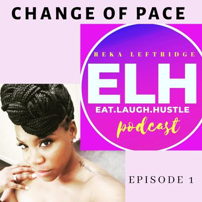Cover art for Episode 1/ Change of Pace