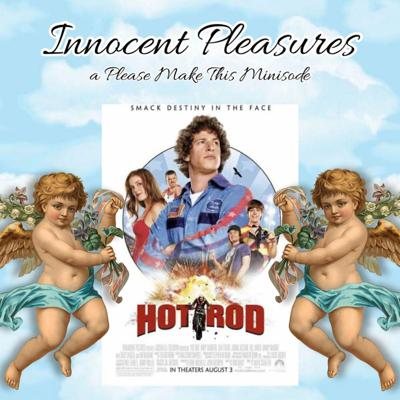 Cover art for Minisode 61: Innocent Pleasures: Hot Rod (2007) with Meredith