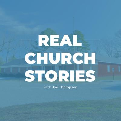 Real Church Stories