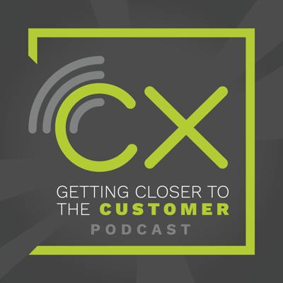 Cx experts, with a combined experience of over 25 years, Nick Sargent and Michael Chandler, host a podcast series called Getting Closer to the Customer. This podcast will help you and your organization understand the importance to building a deep and trusting relationship with your customer. Nick and Mike will offer examples, insights and trends into what it takes for businesses to remain successful by meeting customer expectations, enhancing customer experiences and improving customer retention rates.