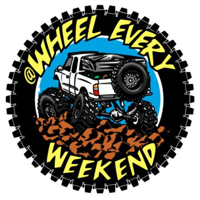 This is a no holds barred off-road/overland/fabrication and suspension tech podcast made by real people, for real people.