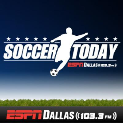 ESPN Soccer Today presented by Toyota