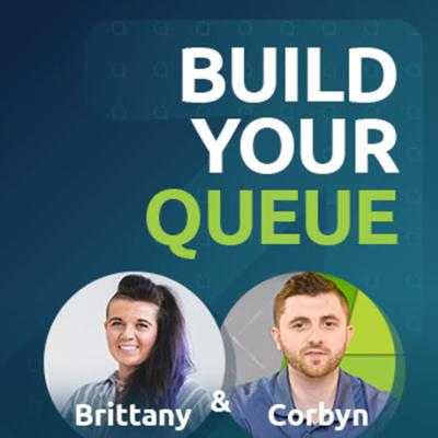 Cover art for Retaining Fitness Memberships, with Loud Rumor's Brittany Welk and Corbyn May