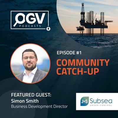 OGV Energy Podcasts