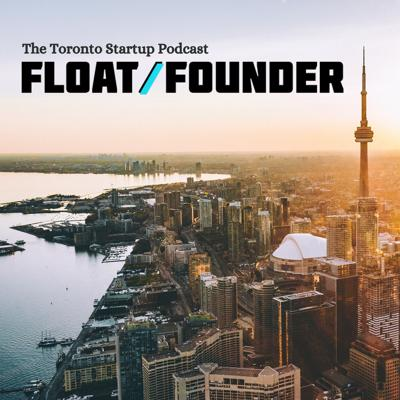 Float or Founder is the Toronto startup podcast. Learn from the career and management experiences of local startup and business entrepreneurs, founders, executives, and venture capitalists in Toronto, Canada. Hosted by Samantha Lloyd and Lisen Kaci.