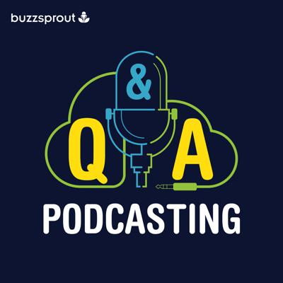 Cover art for Why we used 99designs for our new podcast artwork