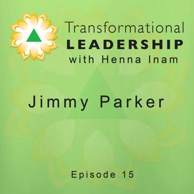 Cover art for Jimmy Parker – How To Grow Leaders At Scale
