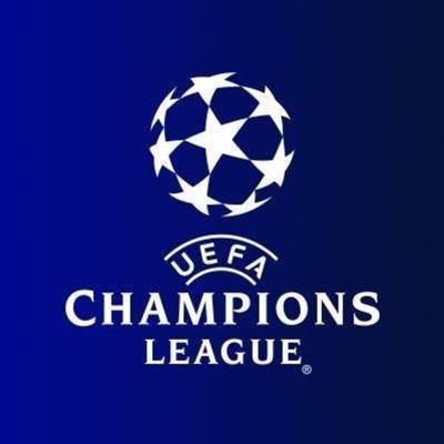 Cover art for UEFA Champions League