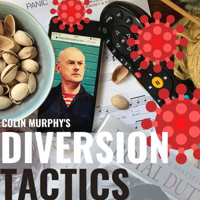 Colin Murphy's Diversion Tactics