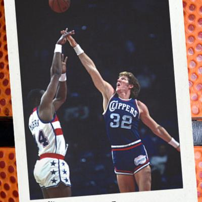 Cover art for Legends Live with Trill Withers - Episode 46 with Bill Walton