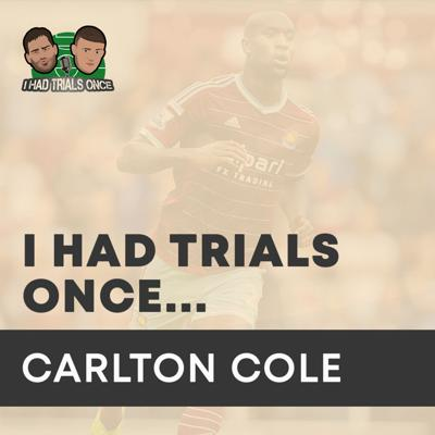 Cover art for Carlton Cole | Stitched up by Defoe...