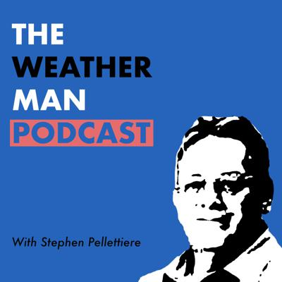 The Weather Man Podcast