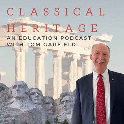 Classical Heritage with Tom Garfield