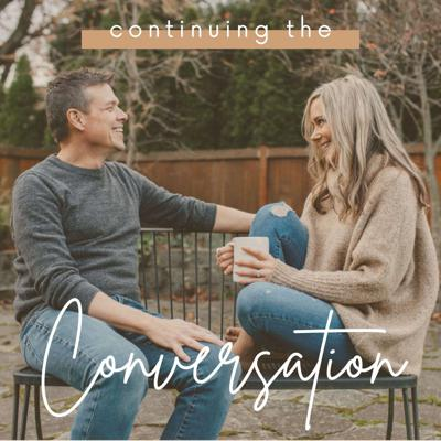 Continuing the Conversation with Grant & Laurel Fishbook