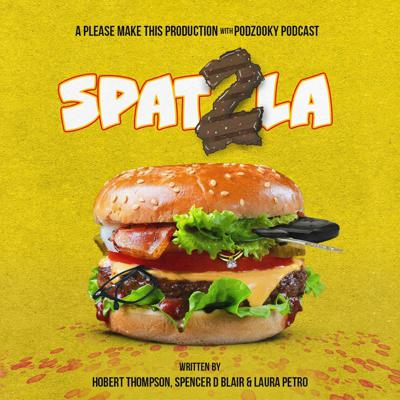 Cover art for Spat2la (LIVEish with Podzooky!)