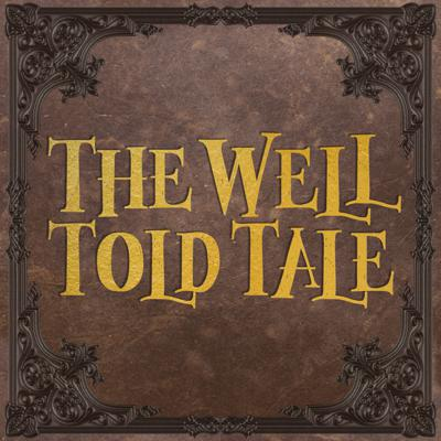 Hi everyone. This is Robert. Welcome to The Well Told Tale. Every week I narrate a classic story; the greatest science fiction, fantasy and speculative fiction stories ever written, not just in a small chunk at a time, but enough for you to really relax into. No adverts in the middle, just the story itself. All stories are pubic domain and free from copyright.