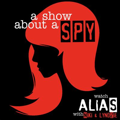 A Show About A Spy: An Alias Rewatch