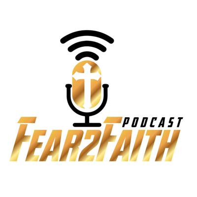 The purpose of this podcast is for all of us to aid each with our faith walk in Christ. The Bible says that there is nothing new under the sun and the belief of FEAR2FAITH is that God uses each of us to teach and encourage one another. There is nothing like community and support. Let's come together and grow in Christ through education, humor, and love. Always remember YOU ARE NEVER ALONE.