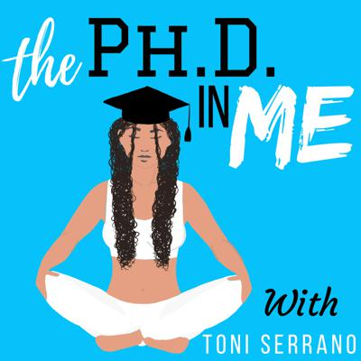The Ph.D. In Me