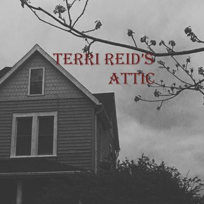 Terri Reid is a story teller, author, and collector of real stories. She has always been fascinated with the paranormal. She has gone to many different locations telling real ghost stories, and now she is bringing the ghost stories to a world-wide audience. Once a week, Terri Reid's Attic will have a new episode up with ghost and other paranormal stories - all true. From Ghoulies and Ghosties and Long-Legged Beasties, and things that go bump in the night; dear Lord, deliver us.           If you have a ghost story you want to tell, please email us at stories@terrireid.com          By using this email address and submitting a story, you agree that this story is your story and not a story borrowed or copied from another source, and that you have full rights to share the story.  You also agree that Terri Reid's Attic can use your story freely, with no monetary or other types of compensation returned.  You also agree that Terri Reid's Attic has the right to alter your story for content, grammar, language, clarity, and length.  The submission of your story through our email address is your verification that you agree to these terms.