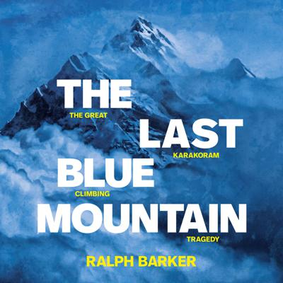 Cover art for Ep 22 - The Last Blue Mountain Audiobook (Chapter 1)