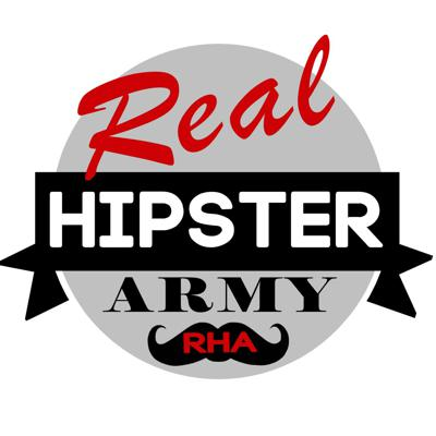 Real Hipster Army