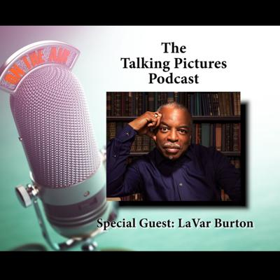 The Talking Pictures / Screen Chatter Audio Podcast