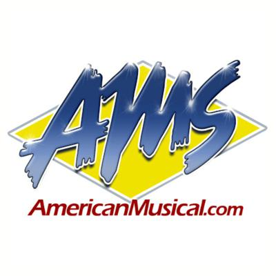 Guests, Gear, and discussions are what you will hear on Live From AmericanMusical.com. We will feature some legendary guitar players, legends in the gear universe, and our own opinions on today's gear topics. Take a listen and let us know who or what you would like featured on a future episode.