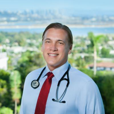 Physician on a Mission