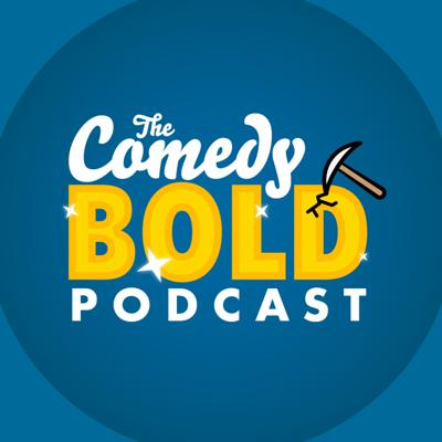 The Comedy Bold Podcast