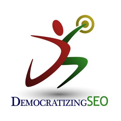 Democratizing SEO is for marketing professionals who face the challenge of evangelising SEO across their organisation in order to grow the organic traffic to their website. Democratizing SEO aims to provide you with 'aha' moments. These moments are to enlighten you, shape your thinking of natural search, and sharpen your decision-making in growing your business with the channel.