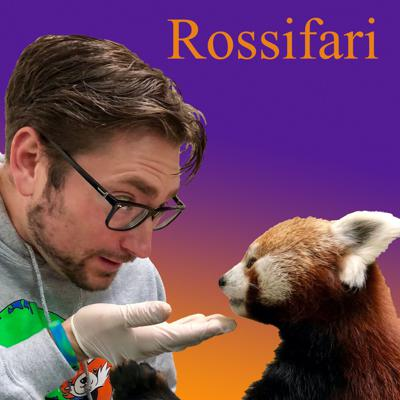 Rossifari Podcast - Zoos, Aquariums, and Animal Conservation