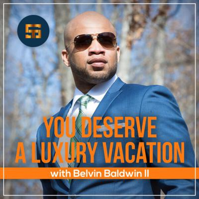 You Deserve A Luxury Vacation